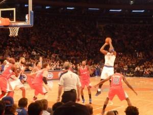 The Knicks