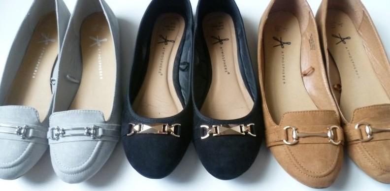Primark Shoes - September