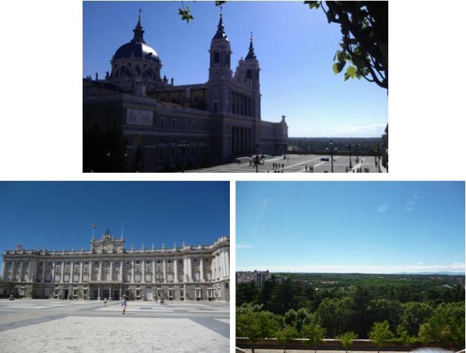 Palacio Royale
