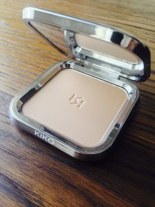 Kiko Flawless Fusion Bronzer Powder