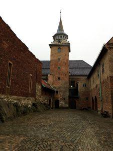 Akershus Festning Og Slott