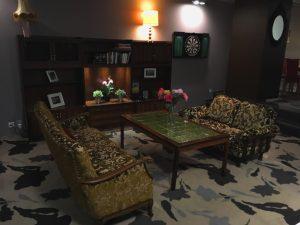 Hotel - Grandmas