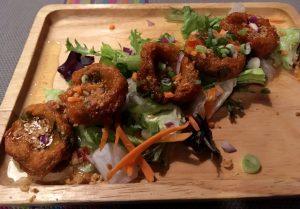 Thaiphoon Fishcakes