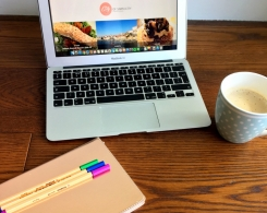 Blogging Rut