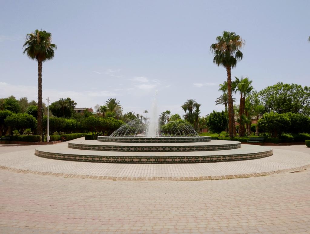 Koutoubia Gardens 1
