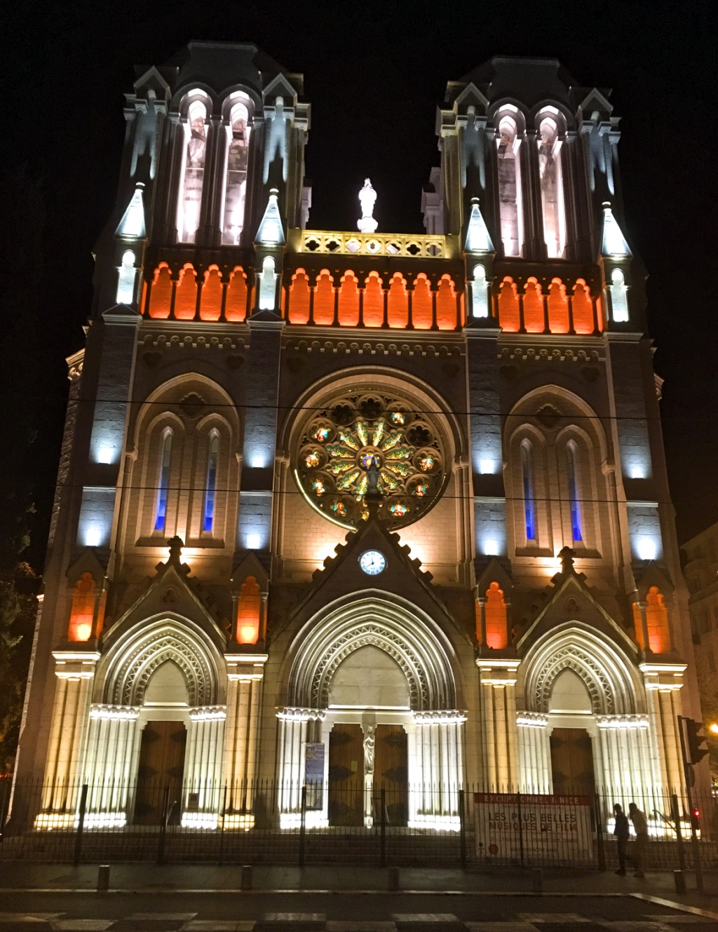 Notre Dame Nice