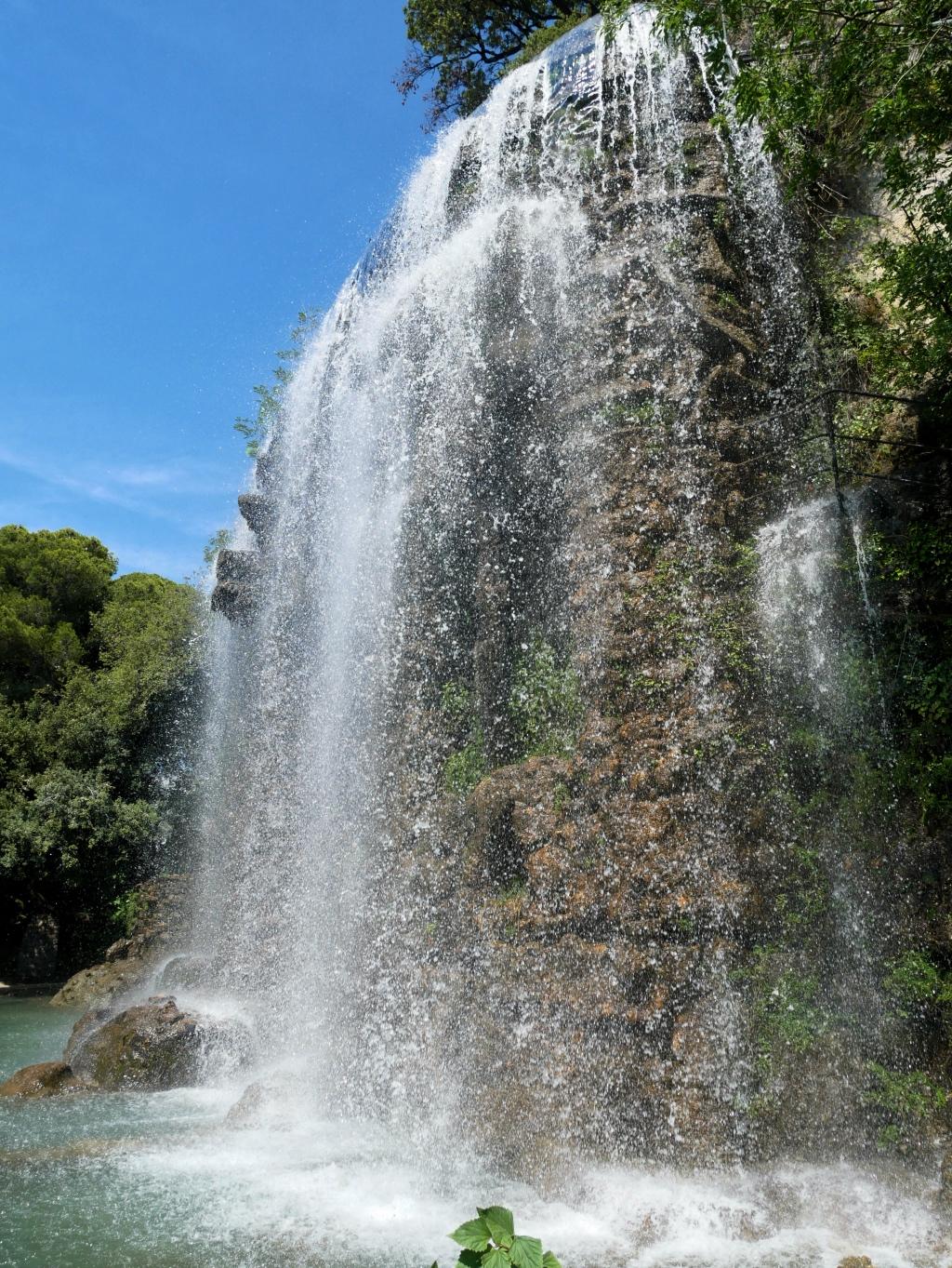 Waterfall Nice