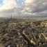Daytime from Montparnasse