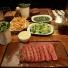 Flat Iron Dinner