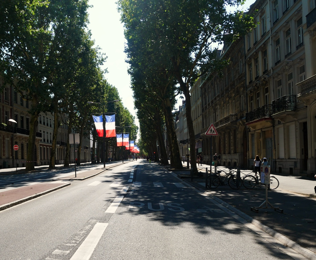 Boulevard de la Liberte