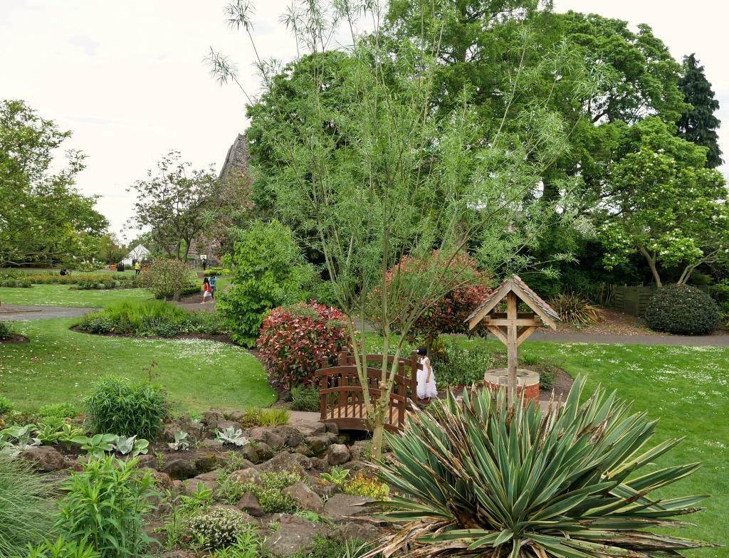 Bridgnorth Town Park