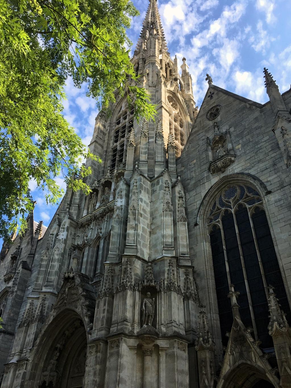 Church in Lille
